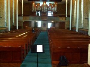 Abbotsleigh Chapel